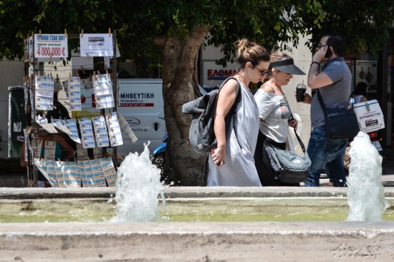 Καιρός: Επιστρέφουν τα 40άρια την Τρίτη!   Newsit.gr