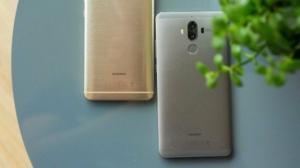Πότε θα παρουσιαστεί το νέο Huawei Mate 10;