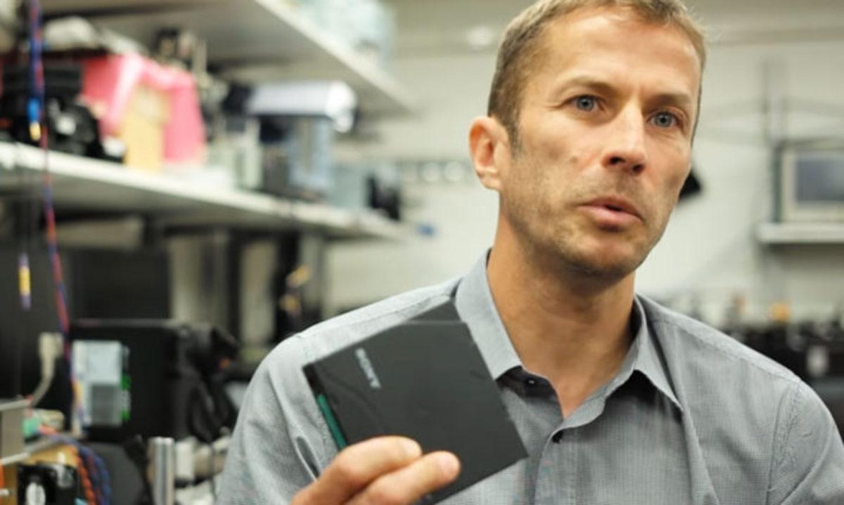 IBM και Sony χώρεσαν 330TB δεδομένων σε μία κλασική κασέτα! | Newsit.gr