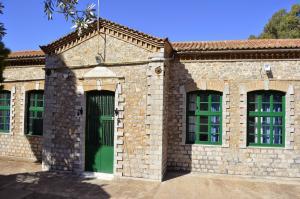 Επισκευάζεται το παλαιότερο σε λειτουργία σχολείο στην Ελλάδα- Χτίστηκε το 1780