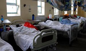 Υεμένη: Έφτασαν τα 110.000 τα κρούσματα χολέρας