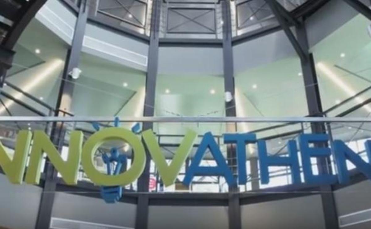 Innovathens: Κατασκεύασε από το μηδέν το δικό σου ηλεκτρονικό παιχνίδι | Newsit.gr
