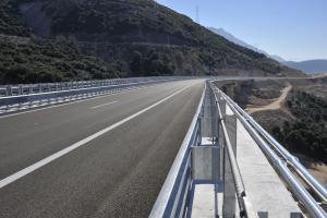 Ιόνια Οδός: Αθήνα – Ιωάννινα σε 3,5 ώρες και… επισήμως! Πόσο κοστίζουν τα διόδια