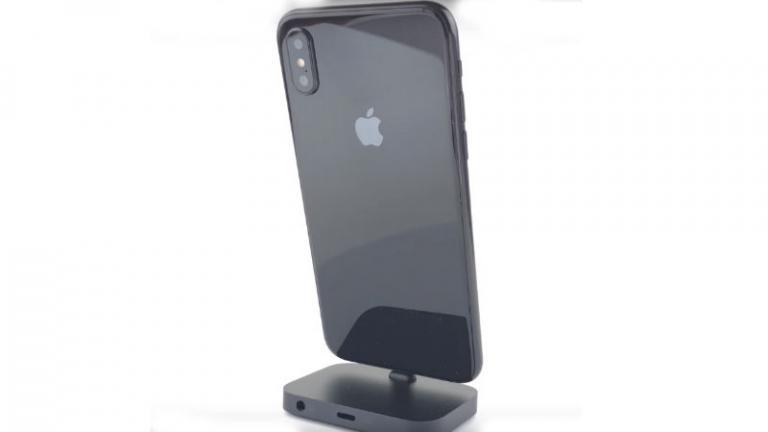Έτσι θα είναι το νέο iPhone 8;