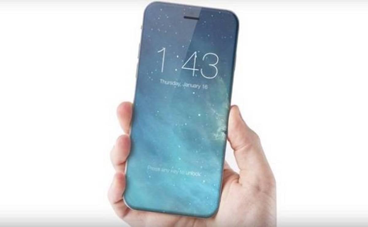 Το Home Button του νέου iPhone 8 θα αλλάζει μέγεθος! | Newsit.gr