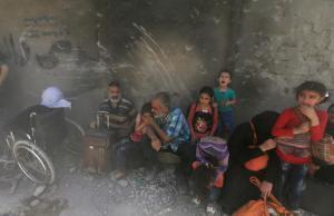 14 νεκροί από επίθεση αυτοκτονίας σε καταυλισμό στο Ιράκ