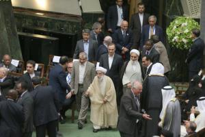 Ιράν: Ούτε μια γυναίκα στην κυβέρνηση