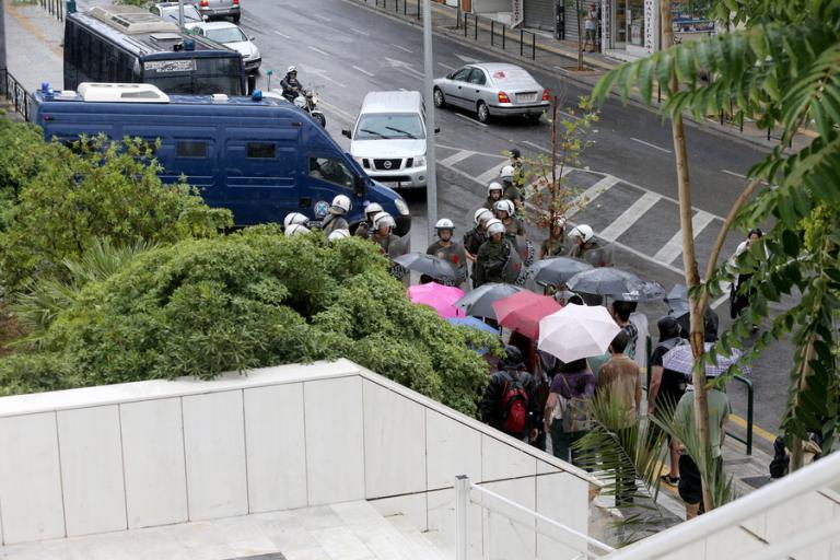 Ηριάννα: Σήμερα η δίκη για την αναστολή εκτέλεσης της ποινής της | Newsit.gr