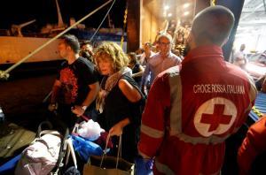 Σεισμός στην Ιταλία: Το μήνυμα της Νάπολι στις οικογένειες