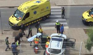 Επίθεση με Καλάσνικοφ εναντίον αστυνομικών στην Βαρκελώνη  – Δύο τραυματίες [vid]