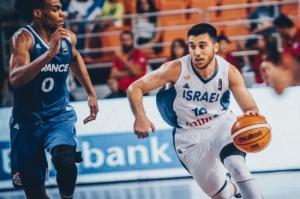 Ευρωμπάσκετ Νέων Ανδρών: Στον τελικό το Ισραήλ!