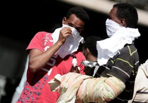Ιταλία: Βάναυση επίθεση ανηλίκου σε πρόσφυγα – Οι φίλοι του βιντεοσκοπούσαν το περιστατικό