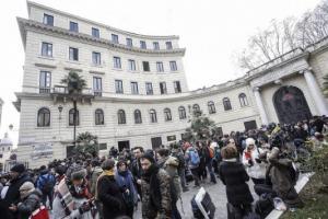 Σεισμός στην Ιταλία: Ταρακουνήθηκε στον ρυθμό των 4,2 ρίχτερ