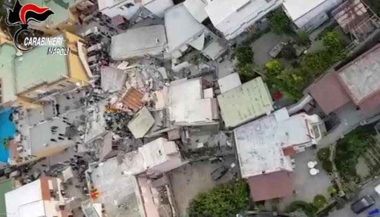 Σεισμός στην Ιταλία: «Πολλά σπίτια φτιάχτηκαν με σκάρτα υλικά, γι αυτό έπεσαν» λένε οι αρχές | Newsit.gr