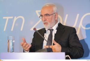 """ΑΠΕ-ΜΠΕ: Συζητήσεις Ιβάν Σαββίδη με το """"Epsilon"""""""