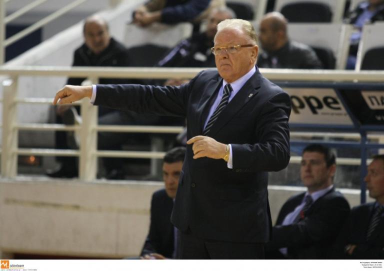 Στο Hall of Fame της FIBA ο Ίβκοβιτς! [pic] | Newsit.gr