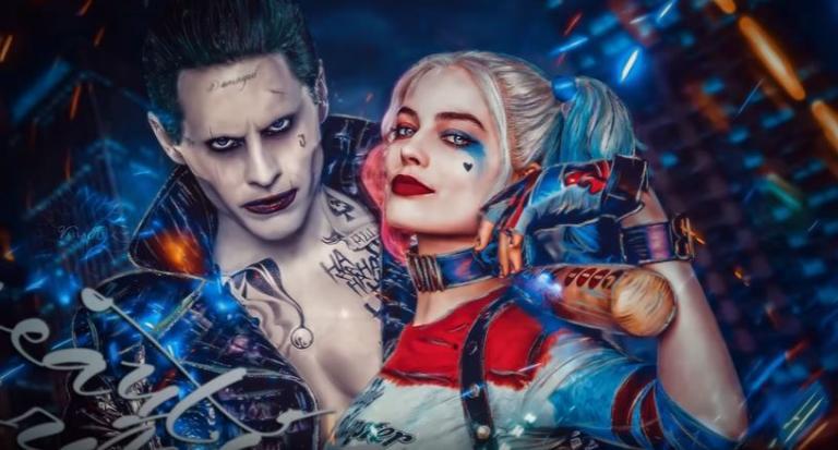 Ετοιμάζεται ταινία για τον Joker και την Harley Quinn!   Newsit.gr