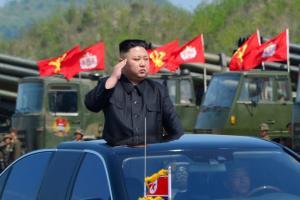 Βόρεια Κορέα: «Μεγάλος κίνδυνος σύρραξης»!