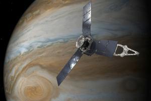 Juno καλεί Nasa: Στέλνει φωτογραφίες από τον Δία [pic, vid]