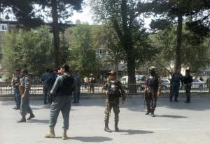 Έκρηξη κοντά στην πρεσβεία των ΗΠΑ στην Καμπούλ