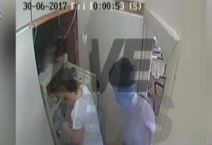 Αρκαδία: Κάλεσαν την Αστυνομία και πήγε ο καφετζής! Απίστευτη τροπή σε ληστεία τράπεζας! [vid]