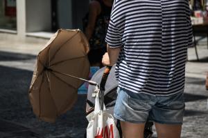 Καύσωνας: Ανοιχτές οι κλιματιζόμενες αίθουσες στην Περιφέρεια Θεσσαλίας