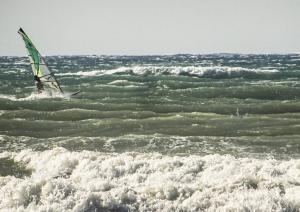Καιρός: Δυνατοί άνεμοι σε όλη την χώρα – Αναλυτική πρόγνωση για το Σάββατο