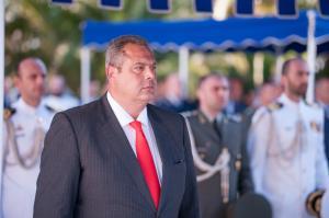 Πάνος Καμμένος: Η ΝΔ επιχειρεί να καλύψει τον Βαγγέλη Μαρινάκη