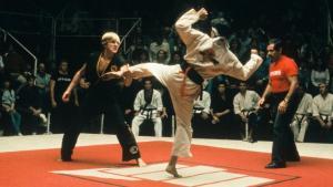 Είναι επίσημο: Επιστρέφει το Karate Kid!