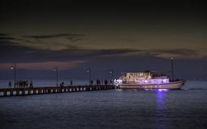 Θεσσαλονίκη: Τα καραβάκια του Θερμαϊκού και οι εικόνες που θα μείνουν αξέχαστες σε τουρίστες που ταξίδεψαν!