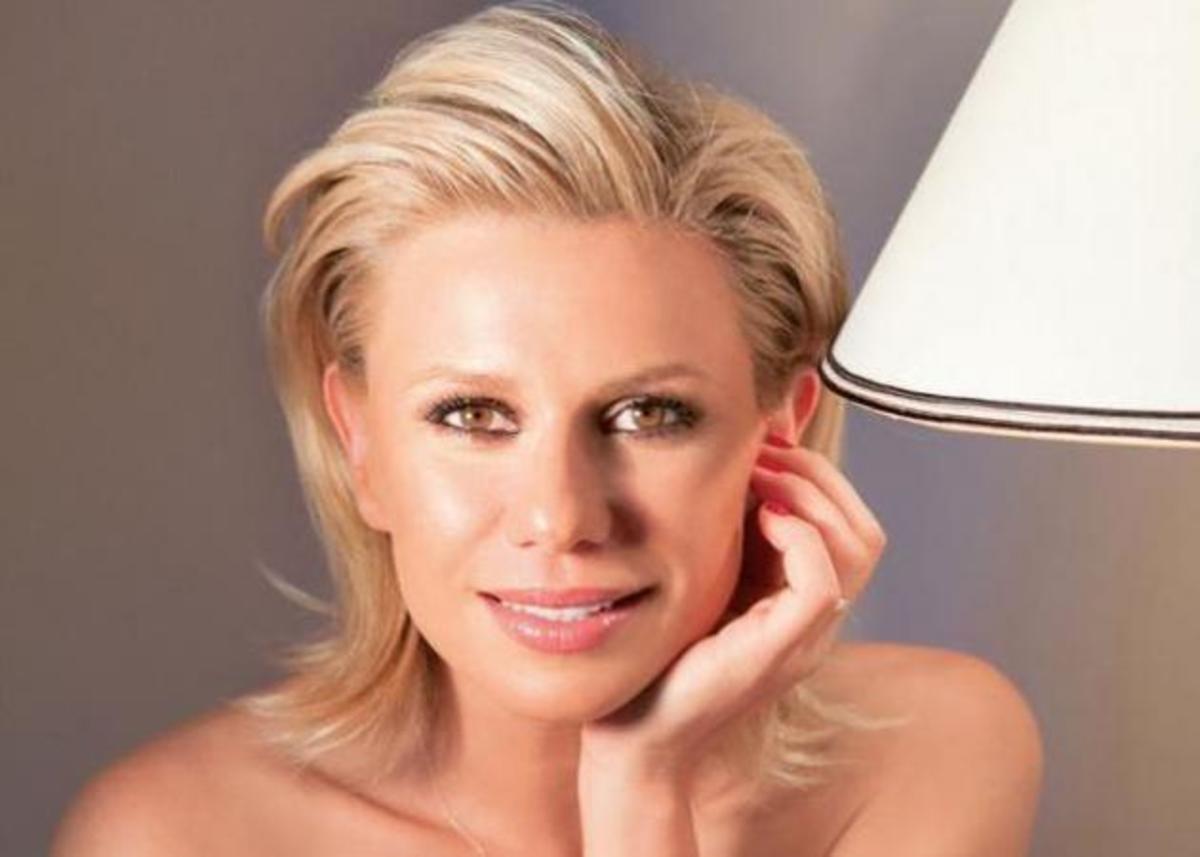 Κατερίνα Καραβάτου: Τα νάζια του γιου της την έχουν τρελάνει | Newsit.gr