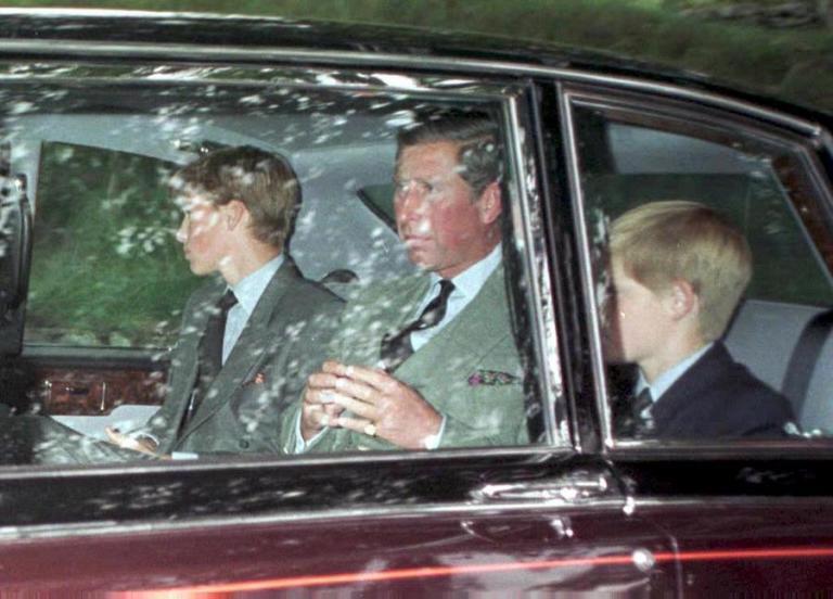 Πριγκίπισσα Νταϊάνα – Συγκλονίζουν Γουίλιαμ και Χάρι: Έτσι μάθαμε ότι πέθανε – «Το μόνο που ήθελα ήταν να κλαίω μόνος» | Newsit.gr
