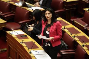 Βουλευτής ΣΥΡΙΖΑ: Ο Αρκάς προτρέπει σε νέα δικτατορία!