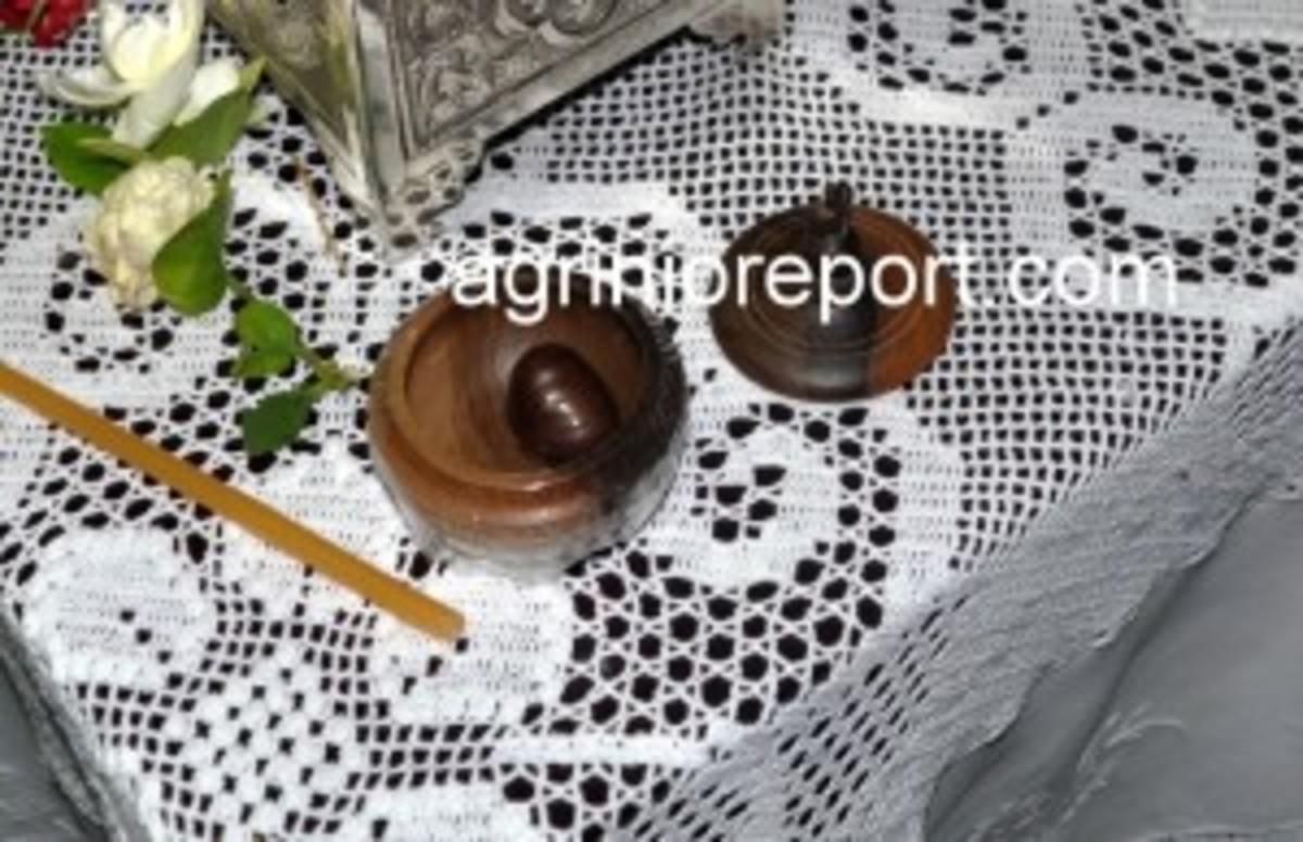 Άγιος Δημήτριος Αγρινίου: Ο κόσμος μας ζήτησε να δει το κάστανο του Παϊσιου | Newsit.gr
