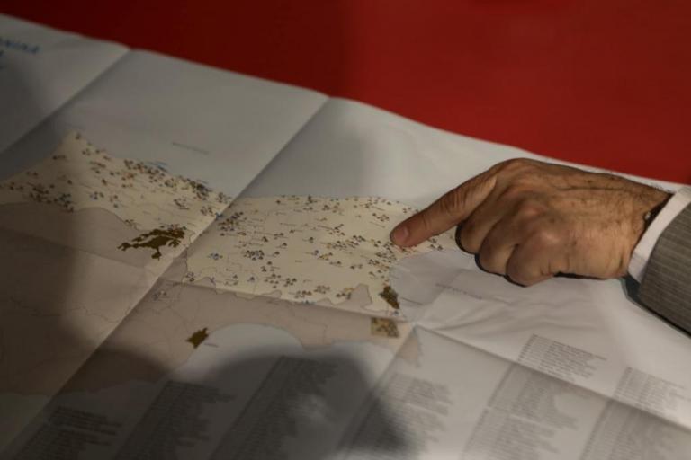 Το τουρκοκυπριακό καθεστώς καλεί τους Μαρωνίτες να επιστρέψουν στα χωριά τους στα κατεχόμενα | Newsit.gr