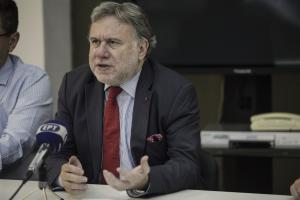 Κατρούγκαλος: Επωφελής η συμφωνία για το μεταναστευτικό – Θα φύγουν περισσότεροι από όσοι θα έρθουν