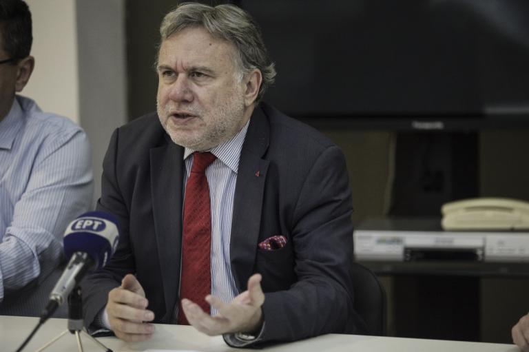 Κατρούγκαλος: Η ΝΔ χρησιμοποιεί τη δικαιοσύνη για να μας ανατρέψει– »Μπεσαλής» σύμμαχος οι ΑΝΕΛ