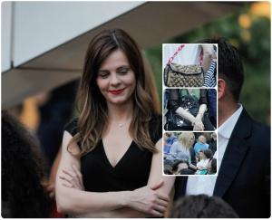 Οι κυρίες του ΣΥΡΙΖΑ πήγαν… Μέγαρο! Φαντεζί τσάντες, εντυπωσιακές παρουσίες! [pics]