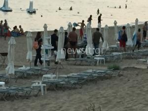 Κέρκυρα: Κωμικοτραγική ιστορία με πτώμα στην παραλία!