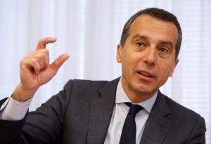 Καγκελάριος Αυστρίας: Θα πρέπει να ξεκαθαρίσουμε στην Τουρκία πως «δεν είσαστε υποψήφιοι προς ένταξη»