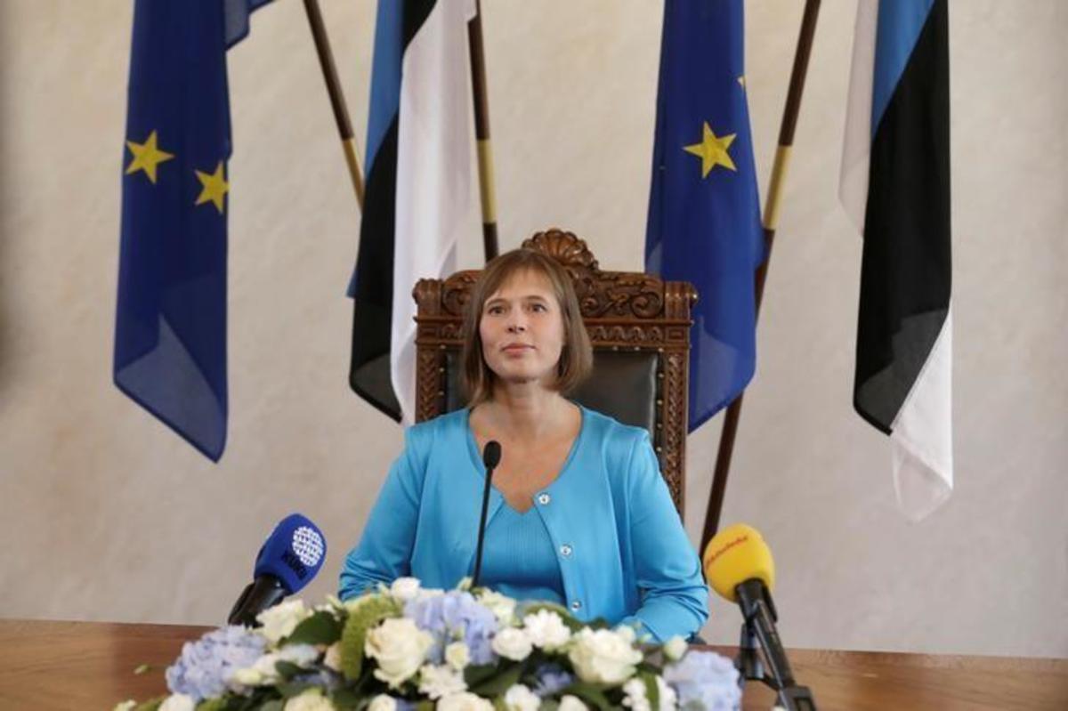 Εσθονία: Μόλις οκτώ κράτη-μέλη της ΕΕ συμμετείχαν στο συνέδριο για τα θύματα των ολοκληρωτικών και αυταρχικών καθεστώτων | Newsit.gr