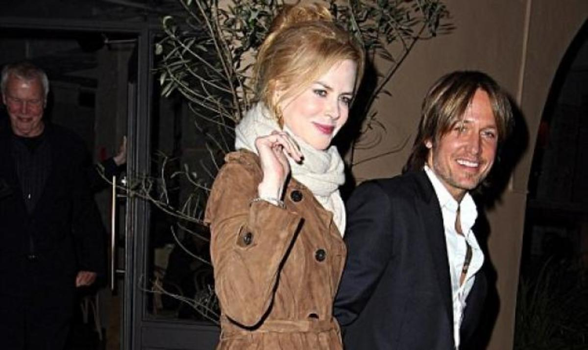N. Kidman: Γιόρτασε τα γενέθλιά της σε ελληνικό εστιατόριο! | Newsit.gr
