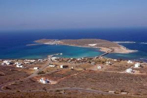 Νέα προκήρυξη για την ακτοπλοϊκή σύνδεση Κυθήρων και Αντικυθήρων με Πειραιά