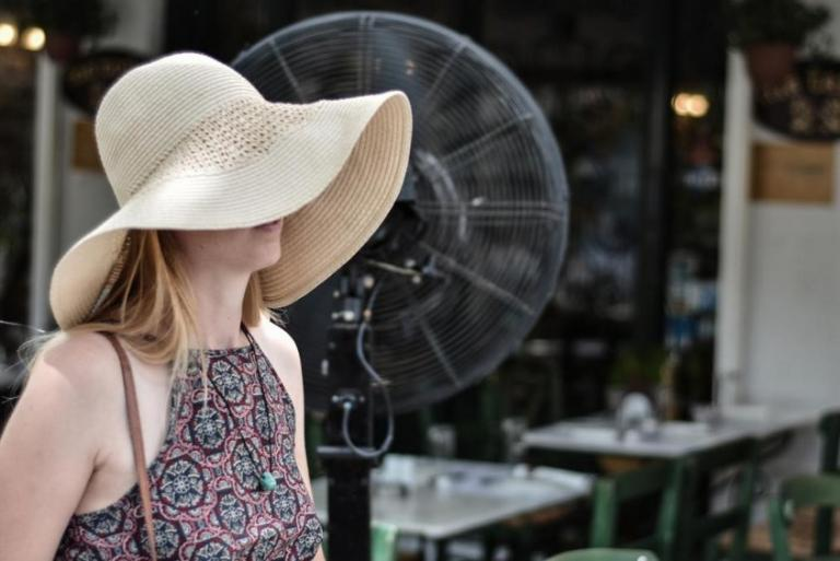 Καιρός: Ανεβαίνει κι άλλο η θερμοκρασία – Πέφτουν τα μποφόρ | Newsit.gr