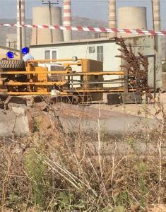 Φρικτό δυστύχημα στο ορυχείο Καρδιάς – Κλαρκ καταπλάκωσε πατέρα τριών παιδιών [pic]
