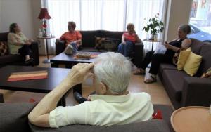 Καιρός-Καύσωνας: Οι κλιματιζόμενες αίθουσες του Δήμου Πειραιά