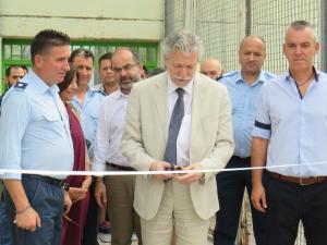 Στις Φυλακές Μαλανδρίνου ο Σταύρος Κοντονής [pics]