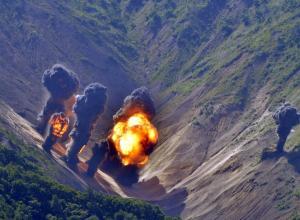 """""""Βομβαρδισμοί"""" σε στρατηγικούς στόχους της Βόρειας Κορέας! ΗΠΑ – Σεούλ προκαλούν τον Κιμ"""