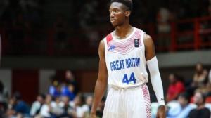 Eurobasket 2017: Με παίκτη από την τέταρτη κατηγορία οι Βρετανοί