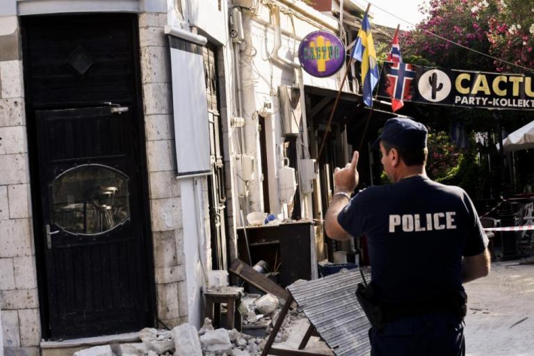 Σεισμός στην Κω: Η πιο δύσκολη μάχη για τους τραυματίες – Η ανακοίνωση του ΠΑΓΝΗ